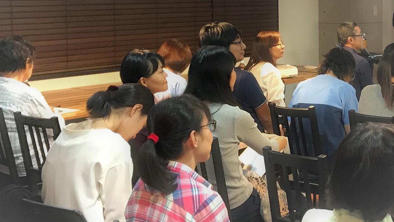 平成31年3月1日OMC勉強会レポート